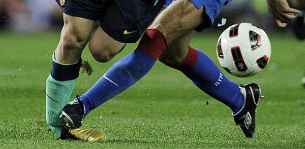 distorsioni della caviglia
